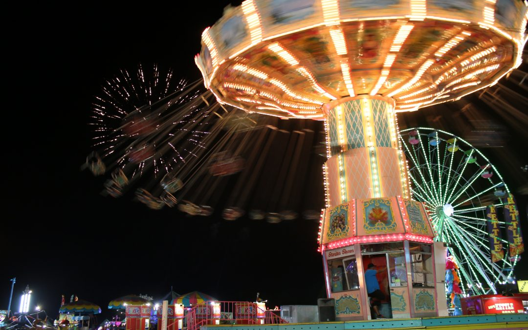 ways to save – and have more fun- at the dixie classic fair